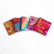 Kaffe Fassett 5 Fat Quarters - Passion